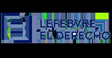 logo Lefebvre - El Derecho