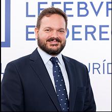 Agustín Born Lefebvre-El Derecho