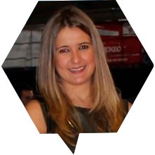 Maria Gavilan Rubio