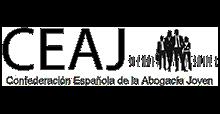 CEAJ Logo