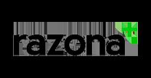 Razona+ Logo